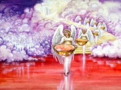 sixth angel