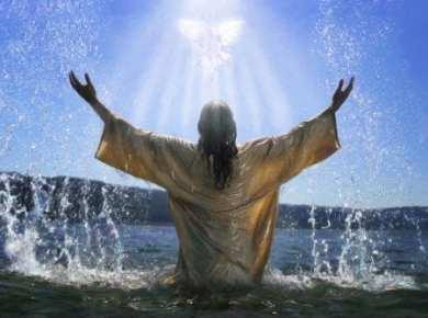 Jesus Dove, condescension