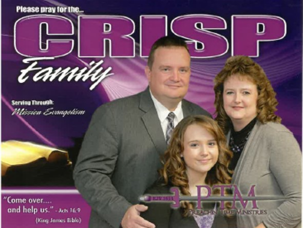 Gary & Jeanie Crisp