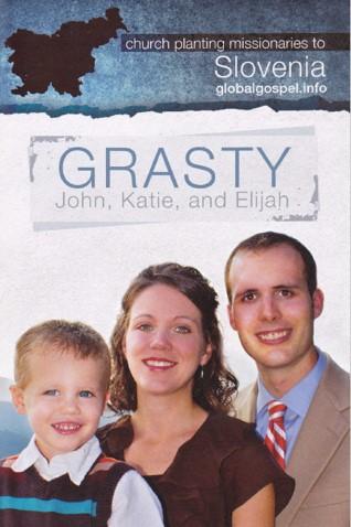 John & Katie Grasty
