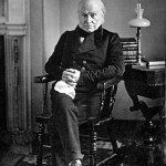 John Quincy Adam's Letter to His Son on the Bible