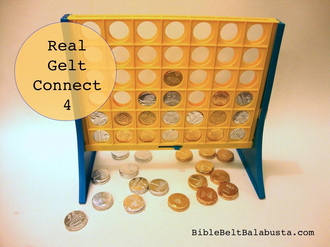 Hanukkah Games Activities Bible Belt Balabusta