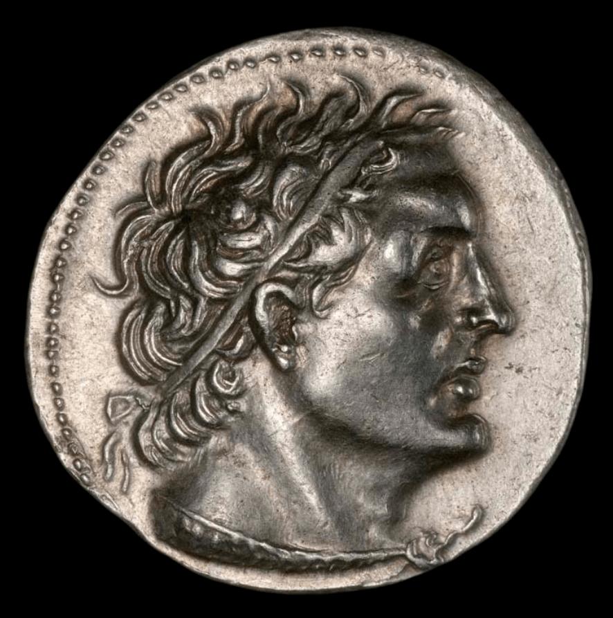 Птолемей III