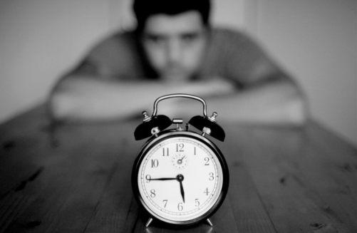 Время. Ожидание