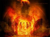 Nebuchadnezzar's Image and his Fiery Furnace
