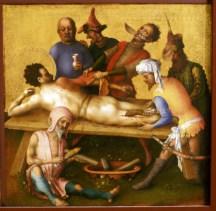 Martyrdom of St. Bartholomew