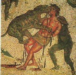 Roman Christian Persecution