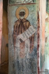 St Moses the black.