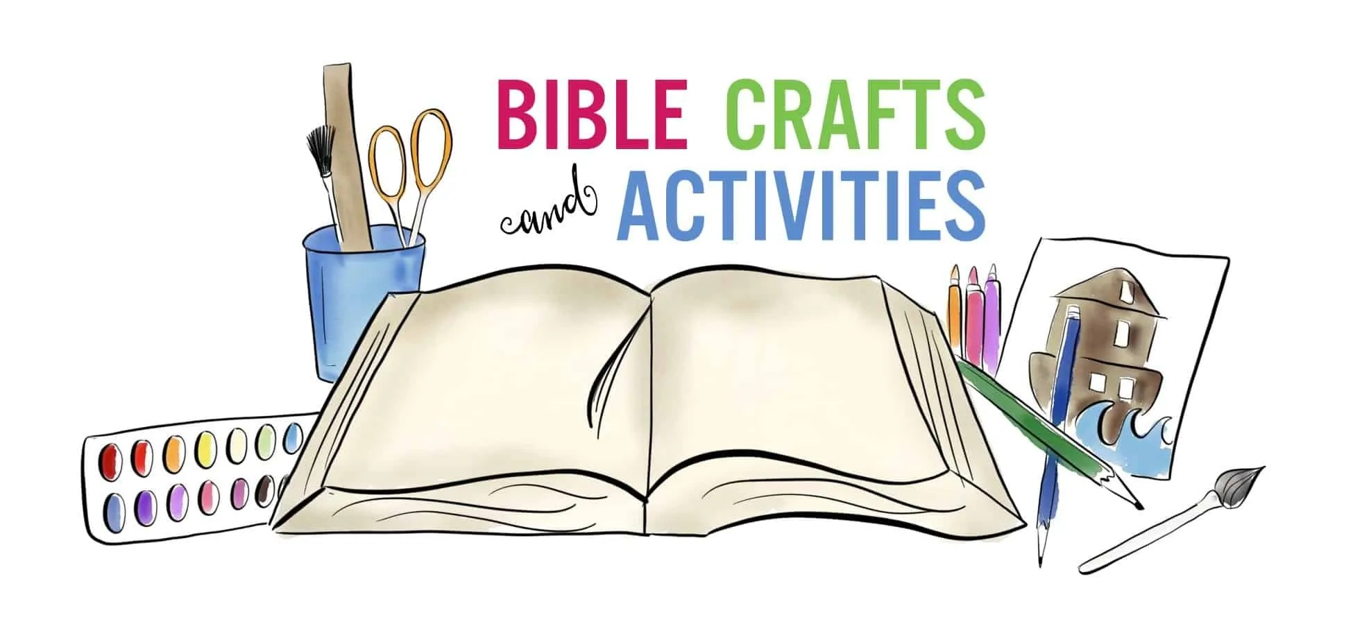 Sunday School Crafts For Samuel Listens To God