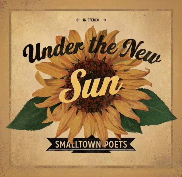 under the new sun, smalltown poets