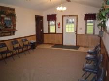 C - Lobby toward Front Door