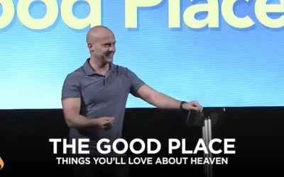 The Good Place: Things You'll Love About Heaven