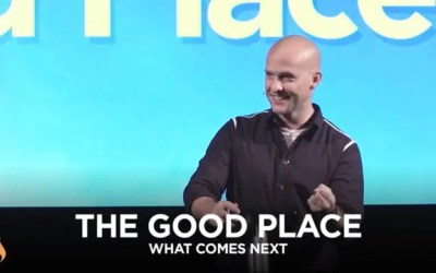 The Good Place: What Comes Next