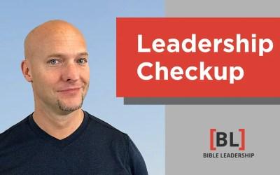Four Leadership Gauges to Help You Spot Problems Sooner