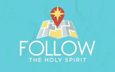 Follow the Holy Spirit: Growing in Wisdom