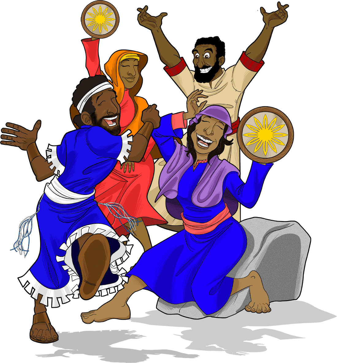 Donate To Bible Pathway Adventures Free Biblical