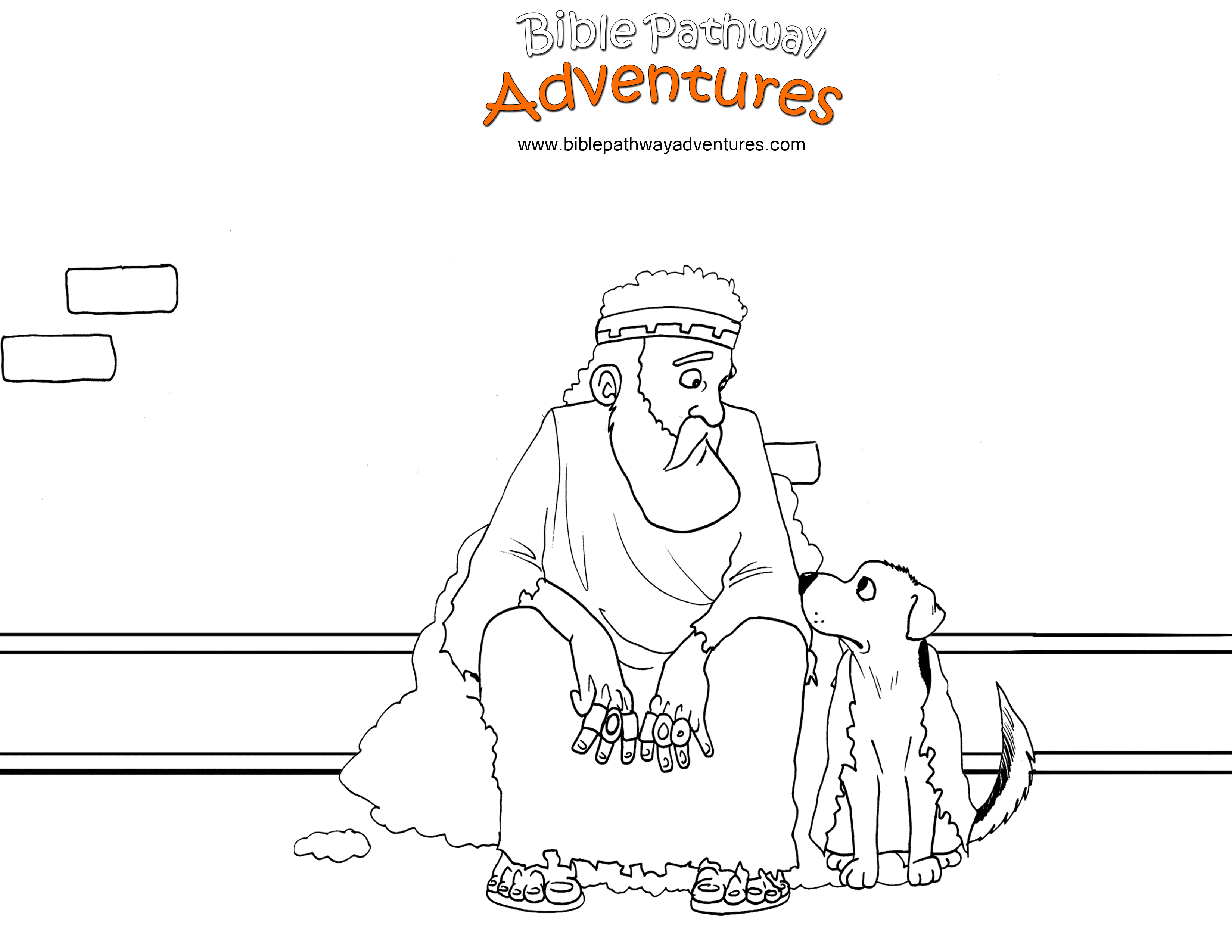 Coloring Page Of Nineveh Nahum Coloring Pages