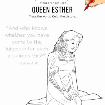 14 Esther