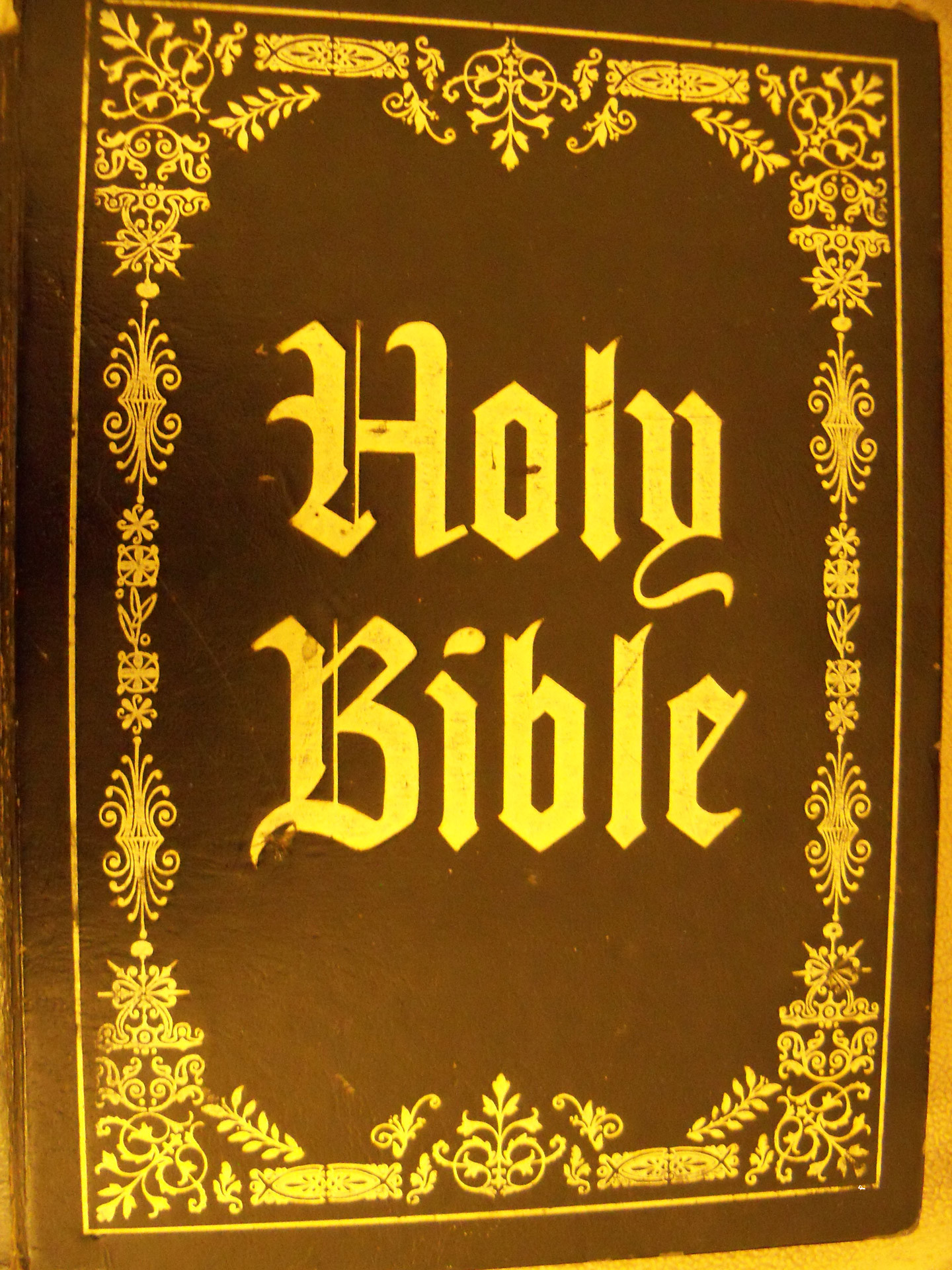Bible Prophecy School