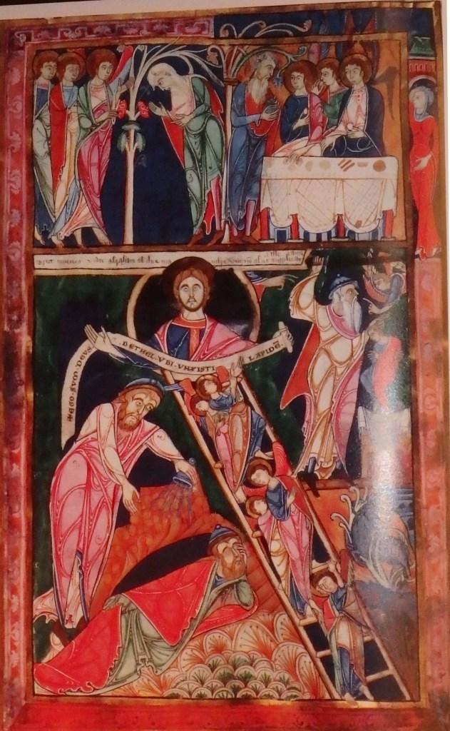 Lambeth Bible / Maidstone Bible