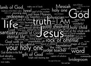 All the Names of Jesus