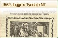 1552 Jugges Tyndale NT
