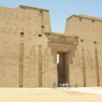 5. Joseph's Grain Silos Found in Egypt?