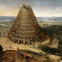 7. Tower of Babel – Problem for Evolutionists