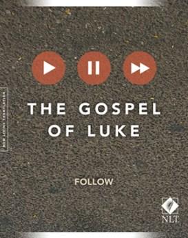 Luke 2017 cover
