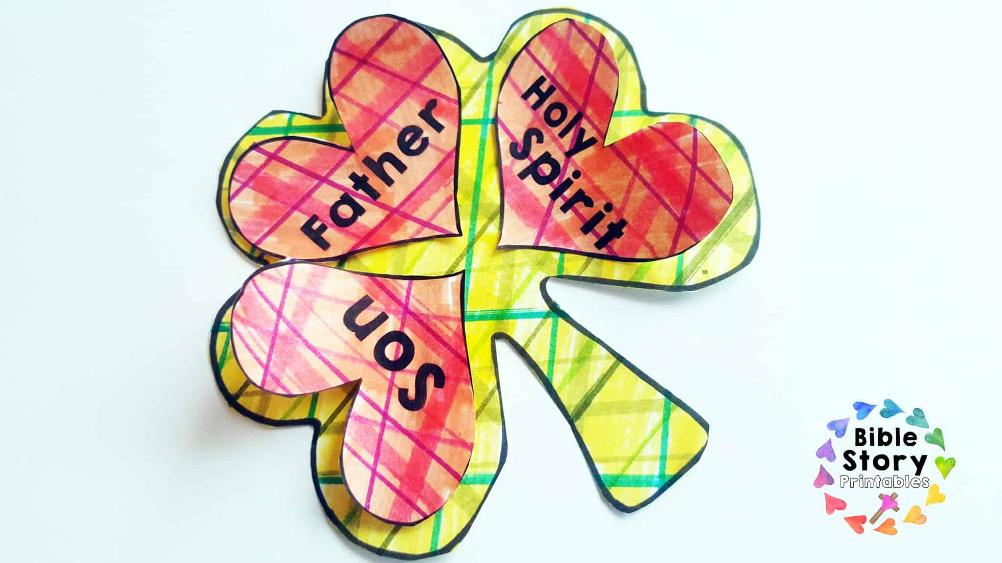 St Patrick S Day Bible Verse Cards