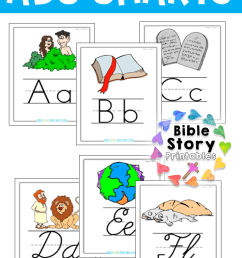 Bible Story Printables - [ 1500 x 735 Pixel ]