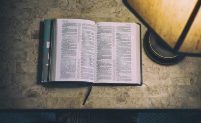 A Simple Bible Study Method