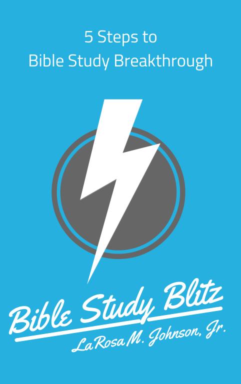 Bible Study Blitz