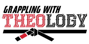 Grappling With Theology Podcast Logo