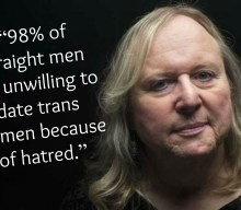 98% Of Straight Men Are Unwilling To Date Trans Women Because Of Hate?