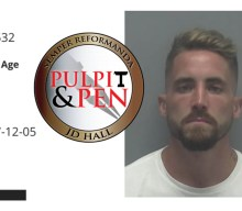 Clayton Was Arrested… So There's That.