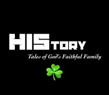 HIStory#2 Patrick: From Slave To Saint