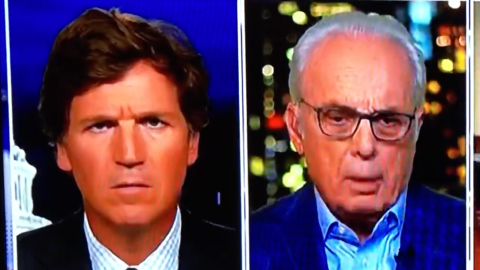 Pastor John MacArthur on Fox News | Tucker Carlson