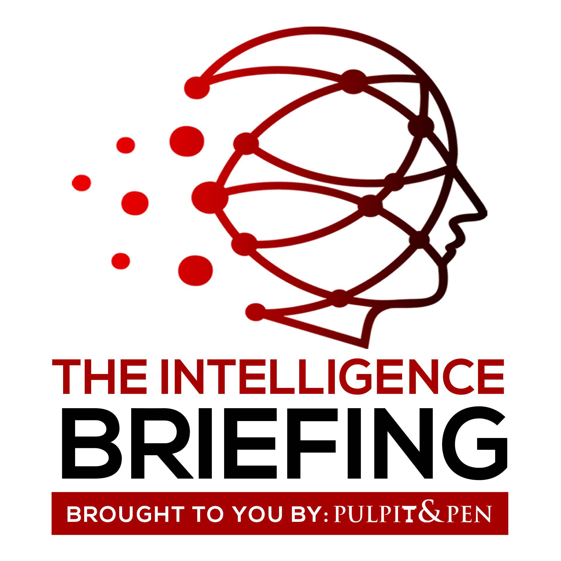 The Intelligence Briefing Logo