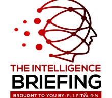 The Intelligence Briefing | January 21, 2020, | S1E4