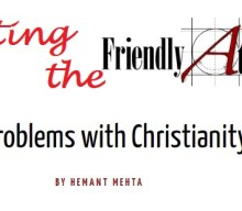 Refuting the Friendly Atheist Questions 5-7