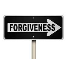 Doctrines of Salvation: Forgiveness