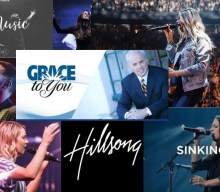 Bethel & Hillsong at Grace Community Church?