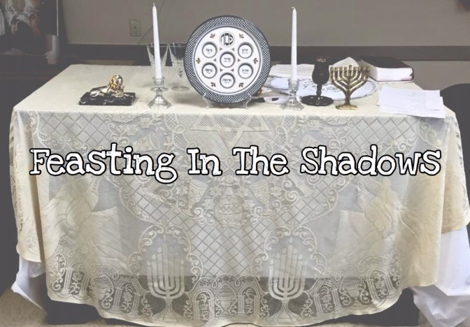 KIDScast#61 Feasting In The Shadows