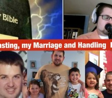 Podcasting, Marriage & Handling Failure- E73
