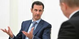 Syria's Newfound Bargaining Power