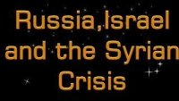 RUSSIA ISRAEL AND THE MIDDLE EAST