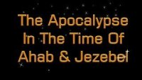 THE APOCALYPSE IN THE TIME OF AHAZ