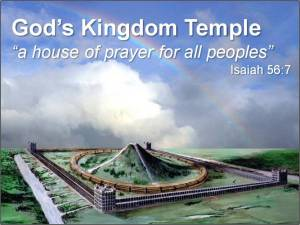 God's Kingdom on Earth – What will it be like? – PART III