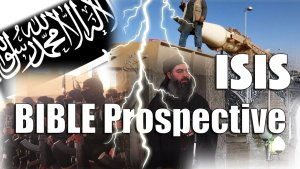 Analysis: Isis - From the Bible Perspective. - Video posts
